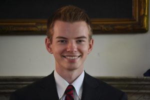 Vice President: Mr. Jonathan Shelnutt